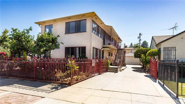 4138 Perlita Avenue, Atwater Village, CA 90039 (#SR20150605) :: HomeBased Realty