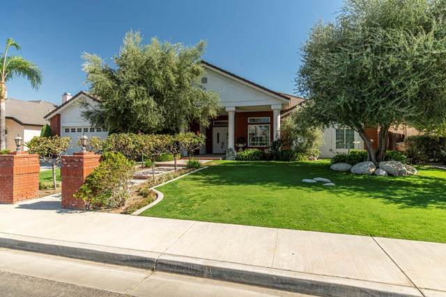 14001 Reserve Court, Bakersfield, CA 93314 (#220008141) :: Randy Plaice and Associates