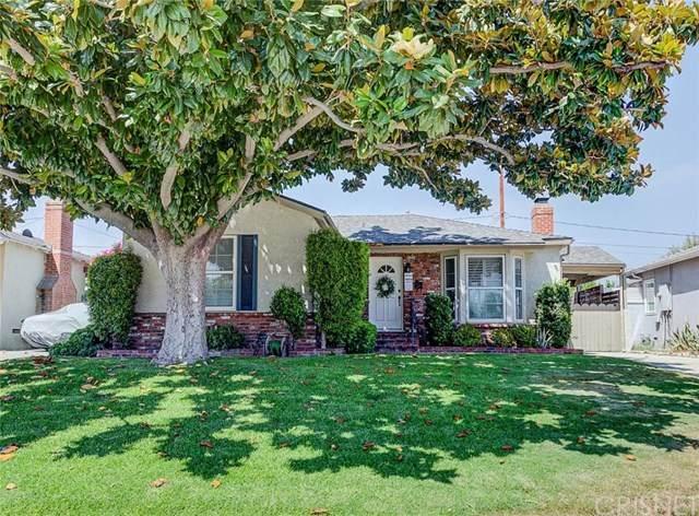 2009 N Edison Boulevard, Burbank, CA 91505 (#SR20154427) :: TruLine Realty