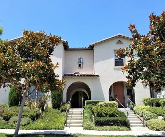 8207 Sunstone Street #176, Ventura, CA 93004 (#V0-220008209) :: HomeBased Realty