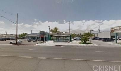 321 W Inyokern Road, Ridgecrest, CA 93555 (#SR20156089) :: Angelo Fierro Group | Compass