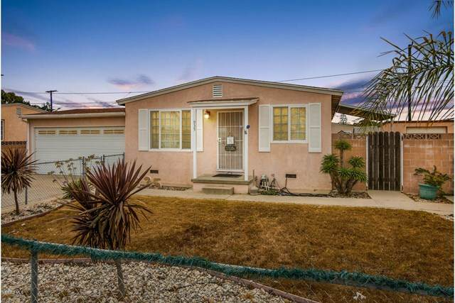 935 Maplewood Way, Port Hueneme, CA 93041 (#V0-220008278) :: HomeBased Realty