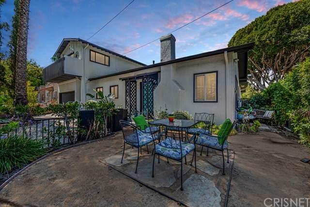 1802 9th Street, Santa Monica, CA 90404 (#SR20156642) :: TruLine Realty
