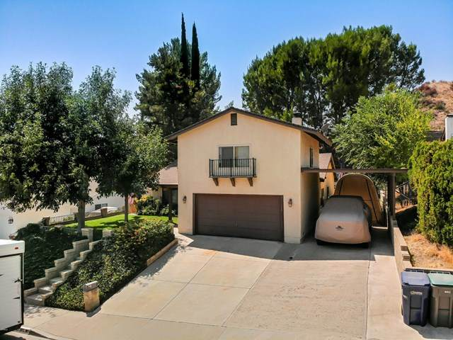 27377 Catala Avenue, Santa Clarita, CA 91350 (#V1-1138) :: TruLine Realty