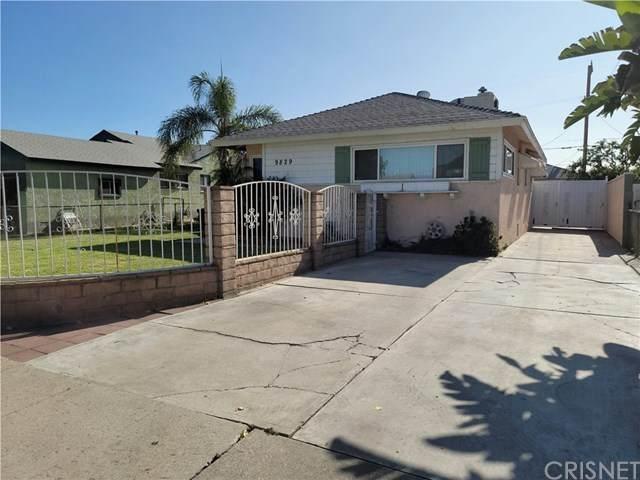 9829 Stanwin Avenue, Arleta, CA 91331 (#SR20176376) :: Compass