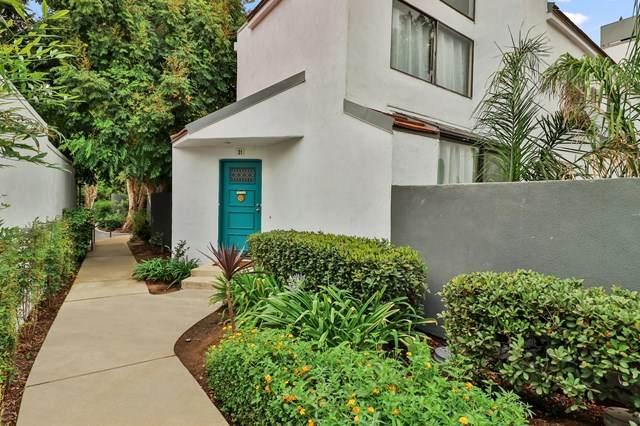 1253 Tivoli Lane #31, Simi Valley, CA 93065 (#220009631) :: Compass