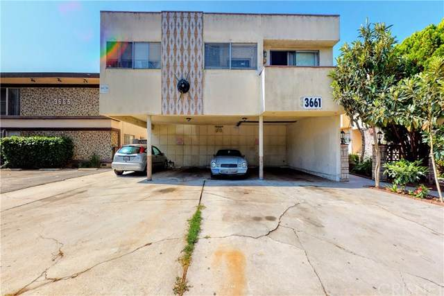 3661 Mclaughlin Avenue, Mar Vista, CA 90066 (#SR20186902) :: Arzuman Brothers