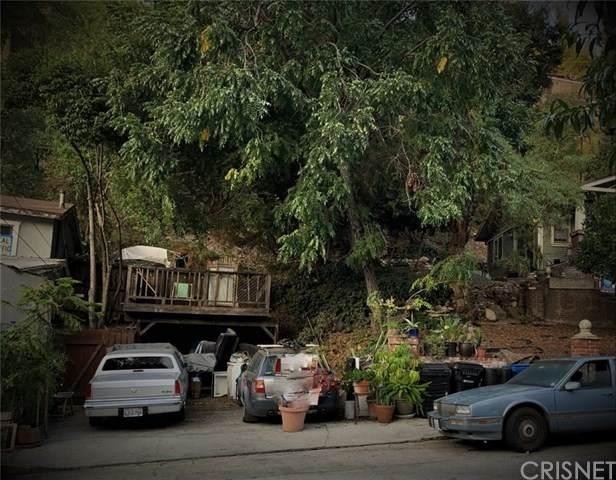 309 Museum Drive, Mount Washington, CA 90065 (#SR20193519) :: Lydia Gable Realty Group