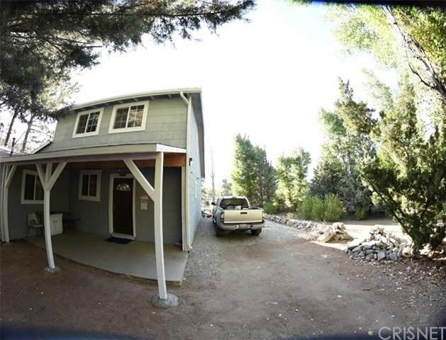 209 Cedar Street, Frazier Park, CA 93225 (#SR20195023) :: HomeBased Realty