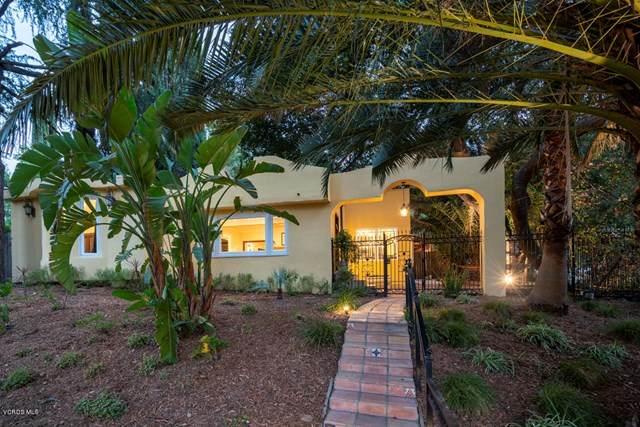 5247 San Feliciano Drive, Woodland Hills, CA 91364 (#220009852) :: HomeBased Realty
