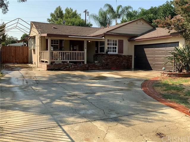 20336 Hartland Street, Winnetka, CA 91306 (#SR20197082) :: Compass