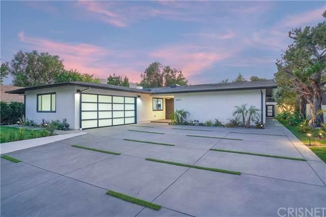 5675 Ruthwood Drive, Calabasas, CA 91302 (#SR20196208) :: HomeBased Realty