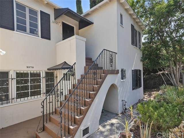 3270 Descanso Drive, Los Angeles, CA 90026 (#SR20199149) :: HomeBased Realty