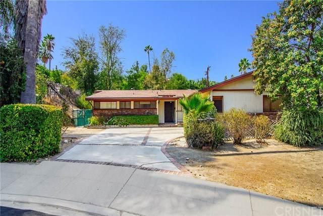 5637 Keokuk Avenue, Woodland Hills, CA 91367 (#SR20201493) :: Compass