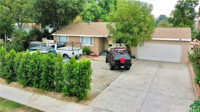 13440 Wentworth Street, Arleta, CA 91331 (#SR20207631) :: The Suarez Team