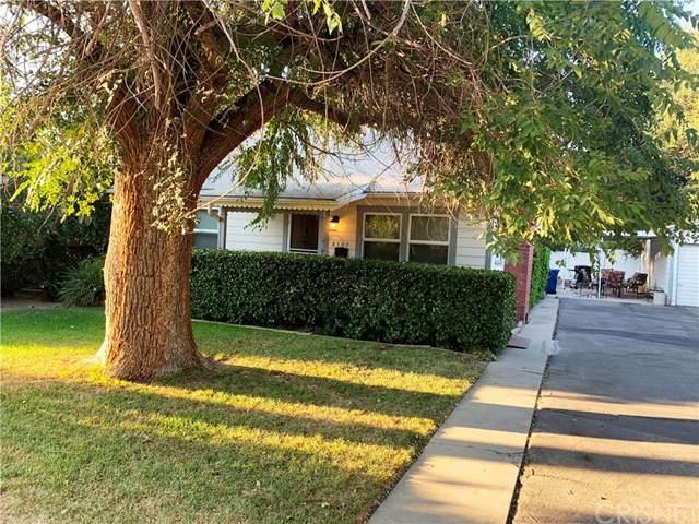 8307 Owens Street, Sunland, CA 91040 (#SR20205315) :: Lydia Gable Realty Group