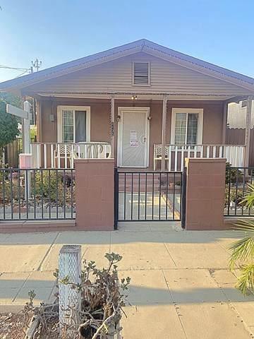 1135 E Harvard Boulevard, Santa Paula, CA 93060 (#V1-1793) :: Randy Plaice and Associates