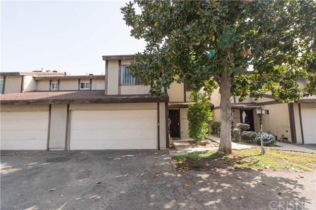 8509 Burnet Avenue A, North Hills, CA 91343 (#SR20217397) :: Arzuman Brothers