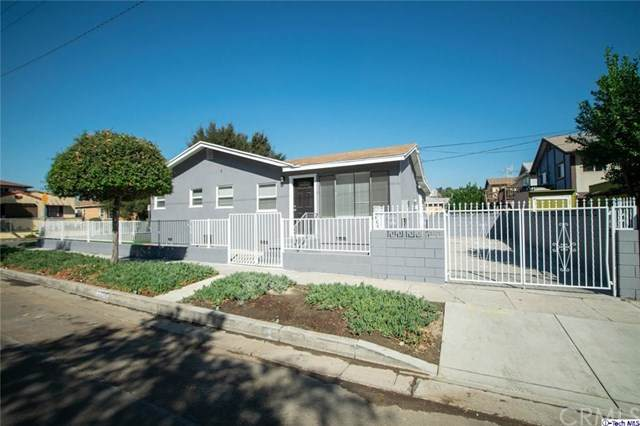 2200 Oros Street, Los Angeles, CA 90031 (#320003777) :: Lydia Gable Realty Group