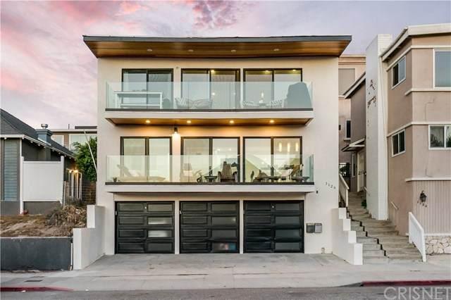 1126 Manhattan Avenue, Hermosa Beach, CA 90254 (#SR20223605) :: Arzuman Brothers