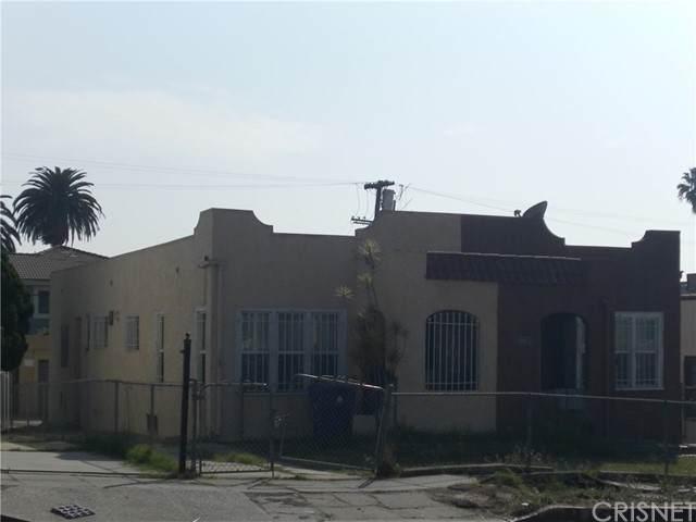 4460 Maplewood Avenue, Los Angeles, CA 90004 (#SR20224905) :: Montemayor & Associates