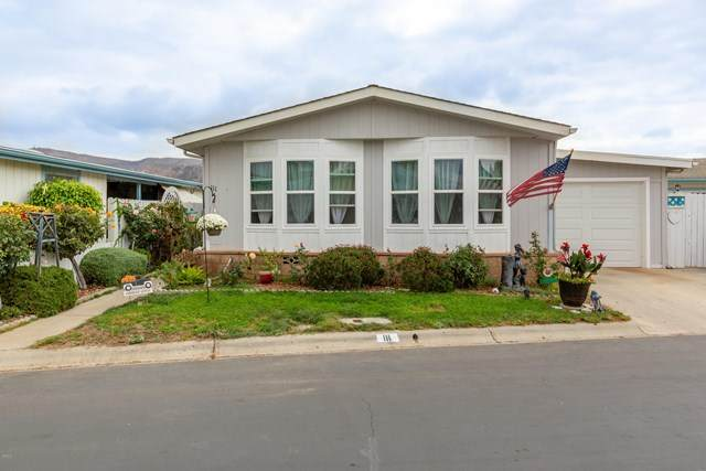 975 W Telegraph Road #111, Santa Paula, CA 93060 (#V1-2156) :: Arzuman Brothers