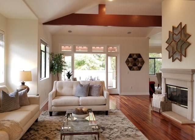 742 Locust Street #501, Pasadena, CA 91101 (#P1-2069) :: TruLine Realty