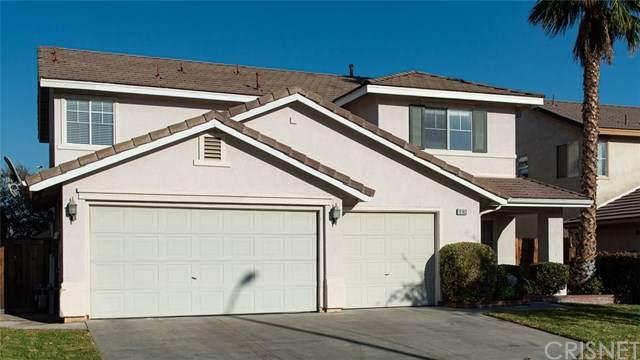 12190 Brookmont Avenue, Sylmar, CA 91342 (#SR20206340) :: Lydia Gable Realty Group