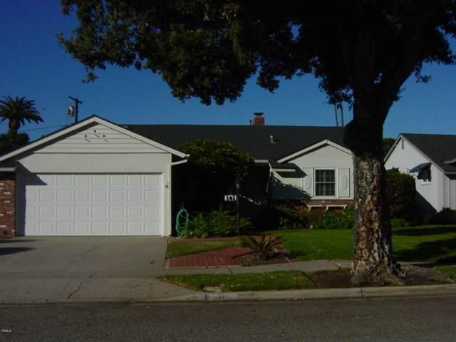 181 Stadium Avenue, Ventura, CA 93003 (#V1-2457) :: Eman Saridin with RE/MAX of Santa Clarita