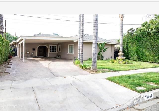 18847 Covello Street, Reseda, CA 91335 (#SR20234967) :: Lydia Gable Realty Group