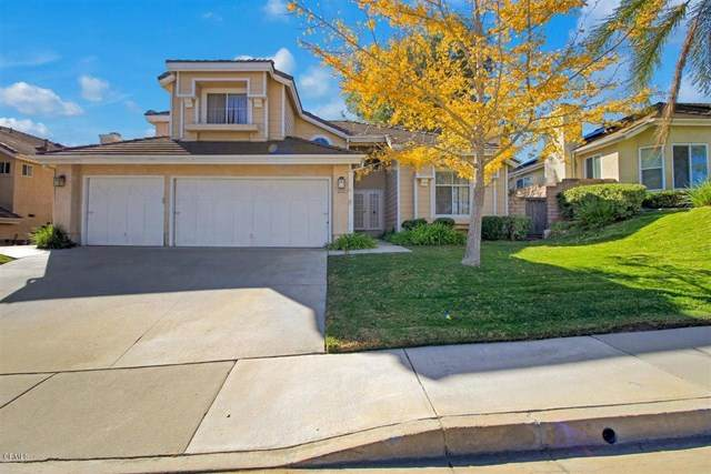 6560 College Heights Drive, Moorpark, CA 93021 (#V1-2623) :: Randy Plaice and Associates