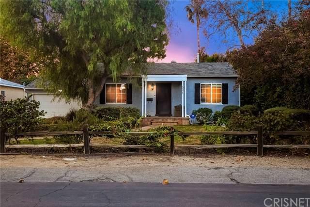 5927 Vesper Avenue, Sherman Oaks, CA 91411 (#SR20244071) :: Lydia Gable Realty Group