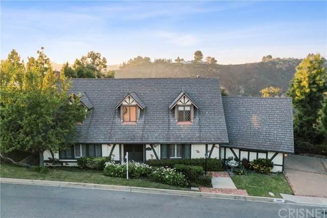 10829 Savona Road, Los Angeles, CA 90077 (#SR20246217) :: Lydia Gable Realty Group