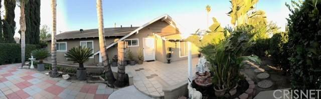 23047 Vanowen Street, West Hills, CA 91307 (#SR20246768) :: Arzuman Brothers