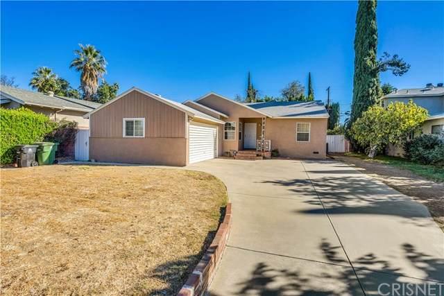 10154 Valjean Avenue, Granada Hills, CA 91343 (#SR20247789) :: Lydia Gable Realty Group