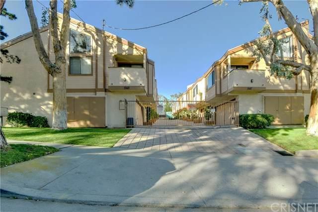 543 E Hazel Street #4, Inglewood, CA 90302 (#SR20247785) :: The Grillo Group