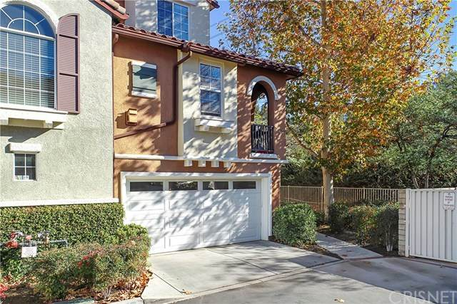 23401 Abbey Glen Place, Valencia, CA 91354 (#SR20255406) :: Berkshire Hathaway HomeServices California Properties