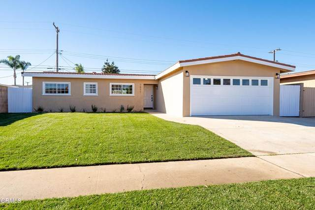 1621 Elsinore Avenue, Oxnard, CA 93035 (#V1-3085) :: Eman Saridin with RE/MAX of Santa Clarita