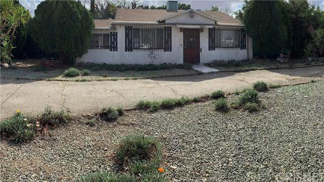 14840 Chase Street, Panorama City, CA 91402 (#SR21001502) :: TruLine Realty