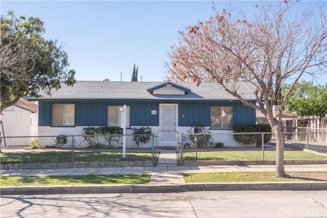 710 Hollister Street, San Fernando, CA 91340 (#SR21001608) :: Lydia Gable Realty Group
