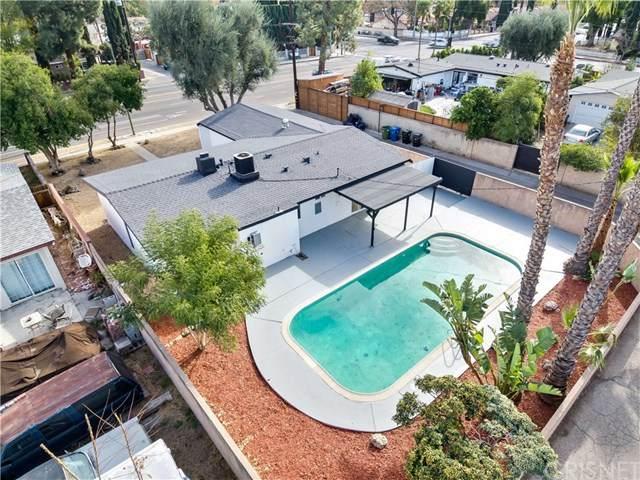 7215 Fallbrook Avenue, West Hills, CA 91307 (#SR20264175) :: Harcourts Bella Vista Realty