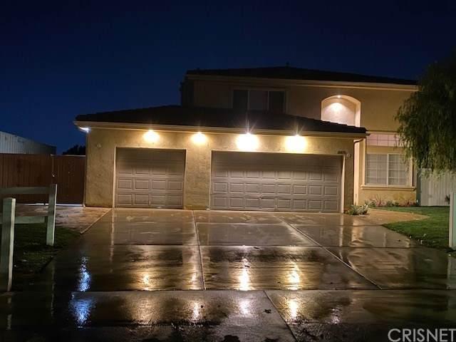 10079 Bromont Avenue, Sun Valley, CA 91352 (#SR21006596) :: Randy Plaice and Associates