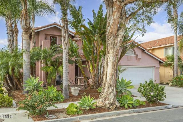 2513 Hillrose Place, Oxnard, CA 93036 (#V1-3377) :: Berkshire Hathaway HomeServices California Properties