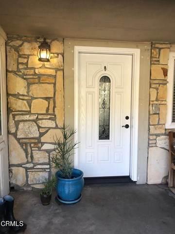 529 Pleasant Avenue, Ojai, CA 93023 (#V1-3403) :: Lydia Gable Realty Group