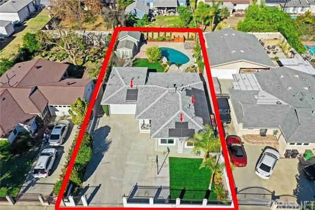 11245 Delano Street, North Hollywood, CA 91606 (#SR21011568) :: Eman Saridin with RE/MAX of Santa Clarita
