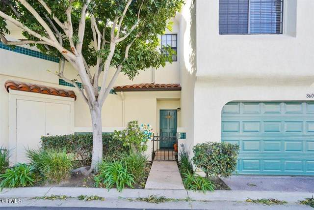 860 Castle Way Court, Port Hueneme, CA 93041 (#V1-3519) :: Berkshire Hathaway HomeServices California Properties