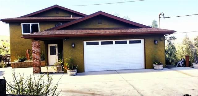 1319 Gonzales Road, Simi Valley, CA 93063 (#SR21015325) :: Berkshire Hathaway HomeServices California Properties