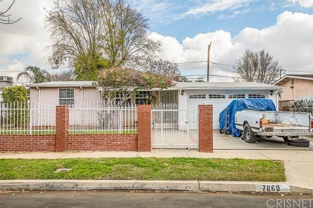 7860 Peachtree Avenue, Panorama City, CA 91402 (#SR21016301) :: TruLine Realty