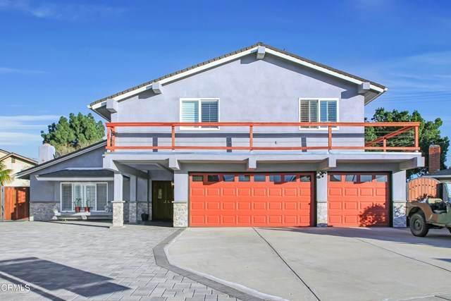 10682 Orange Circle, Ventura, CA 93004 (#V1-3723) :: Berkshire Hathaway HomeServices California Properties