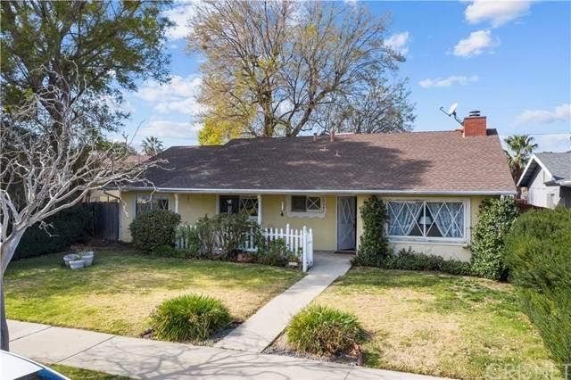 10547 Hayvenhurst Avenue, Granada Hills, CA 91344 (#SR21021678) :: Lydia Gable Realty Group
